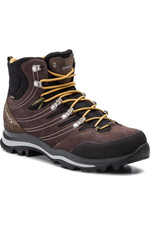 Aku Trekkingi - Alterra Gtx GORE-TEX 402 Brown/Ochre 010