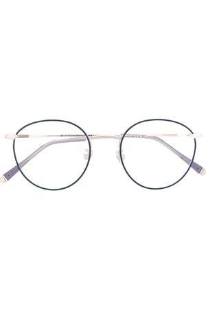 Retrosuperfuture Okulary przeciwsłoneczne - Silver