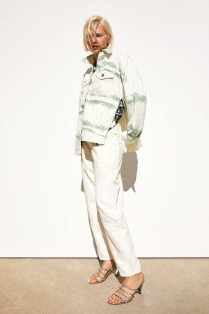 Zara Tie-dye jacket