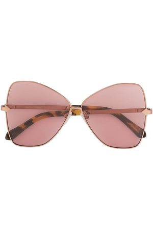 Karen Walker Red