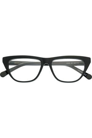 Stella McCartney Eyewear Black