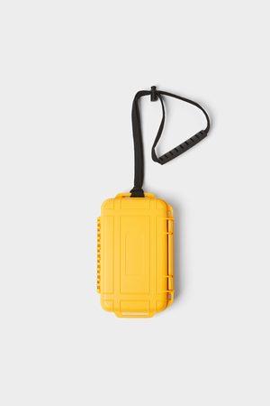 Zara Mężczyzna Telefony - Sztywne etui na telefon komórkowy