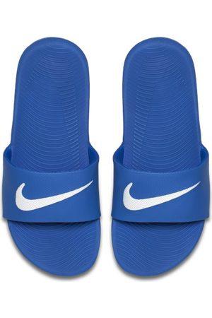 Nike Klapki dla małych/dużych dzieci Kawa
