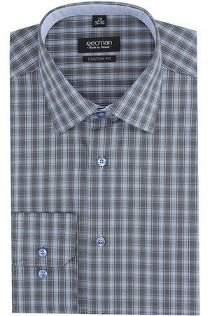 Recman Koszula bexley 2240 długi rękaw custom fit