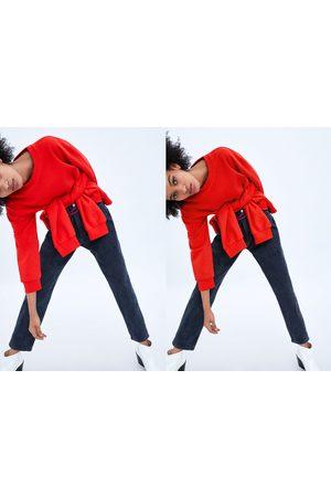 Zara Bluza z kolekcji basic
