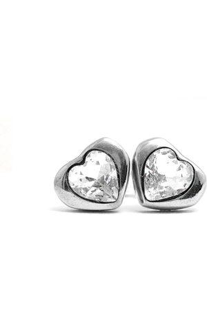 Vuch Kobieta Kolczyki - Kolczyki MyHeart Silver