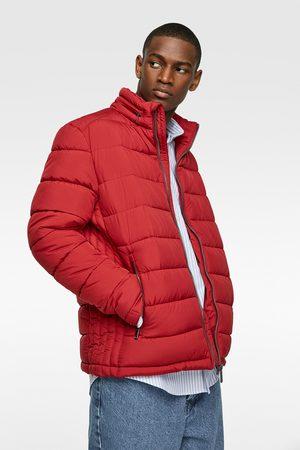 577a1b64149b5 kurtka pikowana męskie kurtki Zara, porównaj ceny i kup online