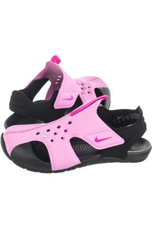 Nike Sandały - Sunray Protect 2 (PS) 943826-602 (NI782-h)