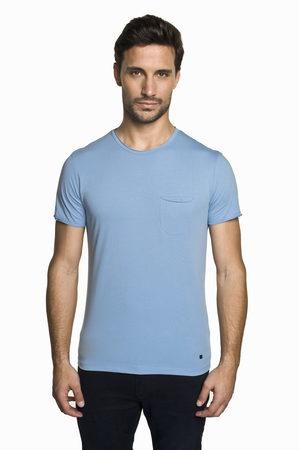 Recman T shirt avola błękit
