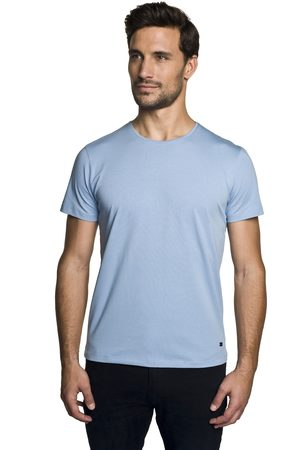 Recman T shirt rodan błękit