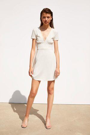 Zara Krótka sukienka