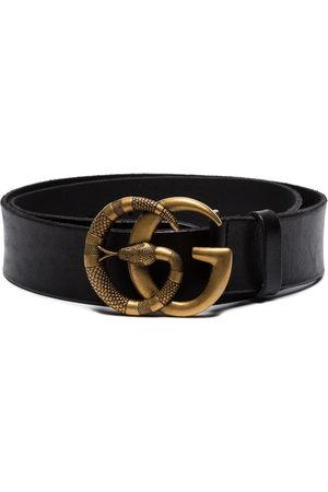 Gucci Mężczyzna Paski - Black