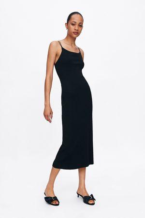 Zara Limited edition strappy dress