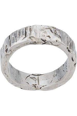 EMANUELE BICOCCHI Pierścionki - Silver