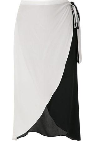 Brigitte Kobieta Sukienki plażowe - Multicolour