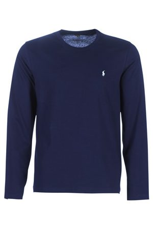 Ralph Lauren T-shirty z długim rękawem L/S CREW-CREW-SLEEP TOP