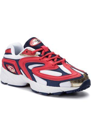 Fila Sneakersy - Creator 1RM00614.40N Fyrd/Wht/Estb
