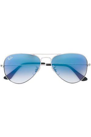 Ray-Ban Okulary przeciwsłoneczne - Metallic