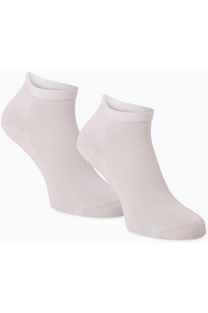 Tommy Hilfiger Damskie skarpety do obuwia sportowego pakowane po 2 szt.