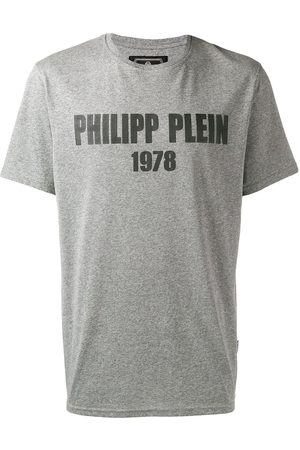 Philipp Plein Grey