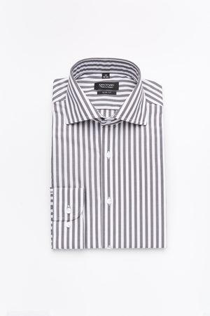 Recman Koszula versone 5012 długi rękaw slim fit