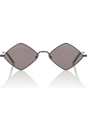 Saint Laurent Kobieta Okulary przeciwsłoneczne - Lisa metal sunglasses
