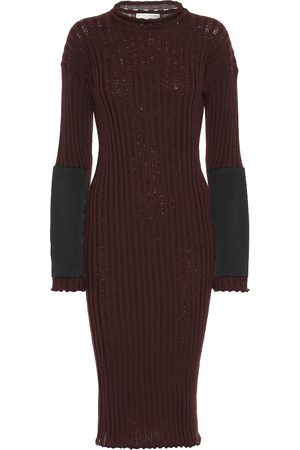 Bottega Veneta Cashmere knit dress