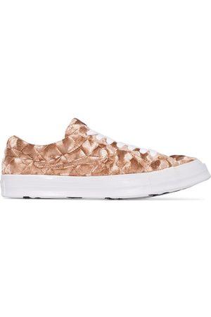 Converse Mężczyzna Sneakersy - Brown