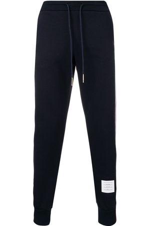 Thom Browne Mężczyzna Spodnie dresowe - Blue