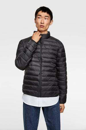 Zara Lekka pikowana kurtka