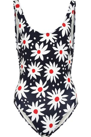 Solid Exclusive to Mytheresa – The Anne-Marie floral swimsuit