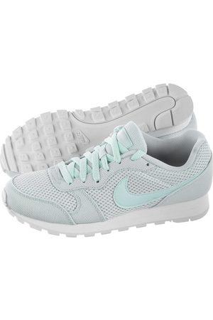 Nike Buty WMNS MD Runner 2 SE AQ9121-400 (NI864-a)