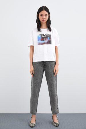 Zara Koszulka z motywem z filmu ©disneya z przodu