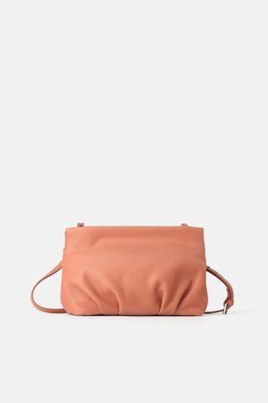 modne torebki ramie damskie torby Zara, porównaj ceny i kup