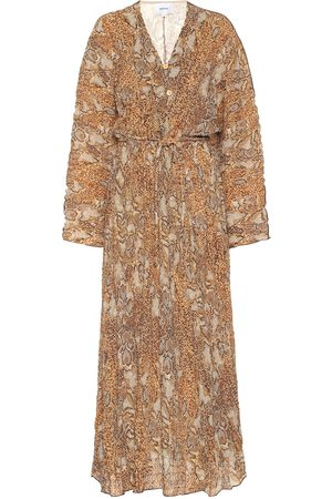 Nanushka Chul printed dress