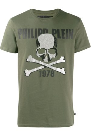 Philipp Plein Green