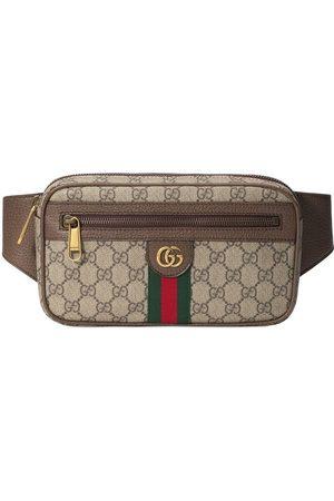 Gucci Mężczyzna Paski - Neutrals