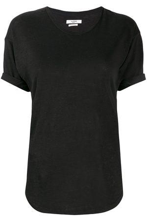 Isabel Marant Kobieta Koszule - Black