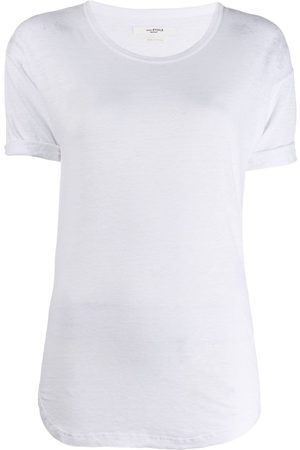 Isabel Marant Kobieta Koszule - White