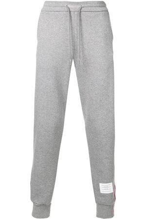 Thom Browne Mężczyzna Spodnie - Grey
