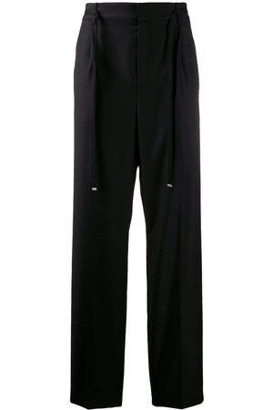 Saint Laurent Mężczyzna Spodnie eleganckie - Black