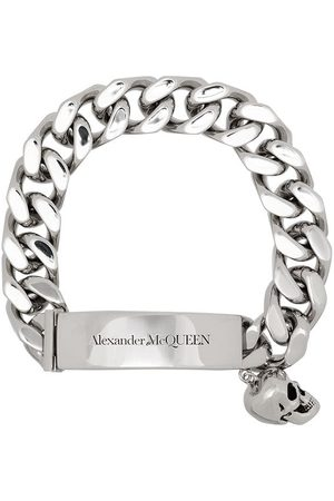 Alexander McQueen Silver