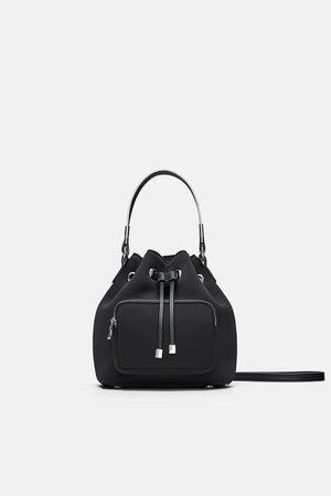 Zara Mini torebka listonoszka