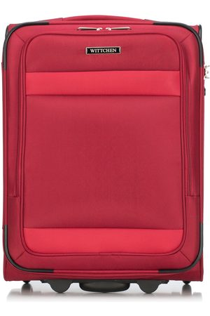 Wittchen Zestaw walizka + torba