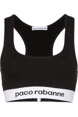 Paco rabanne Kobieta Sportowe - Black