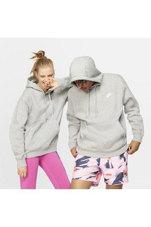 Nike Mężczyzna Bluzy - Bluza z kapturem Sportswear Club Fleece