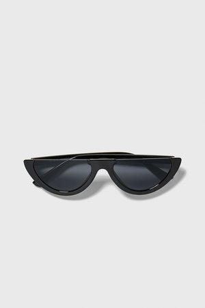 Zara Okulary przeciwsłoneczne
