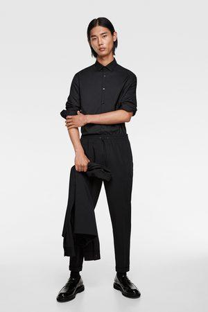 Zara Koszula z kolekcji traveler