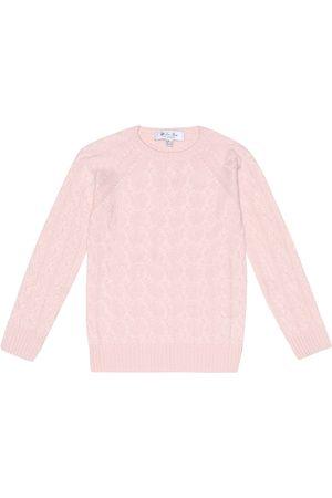 Loro Piana Kids Cashmere sweater