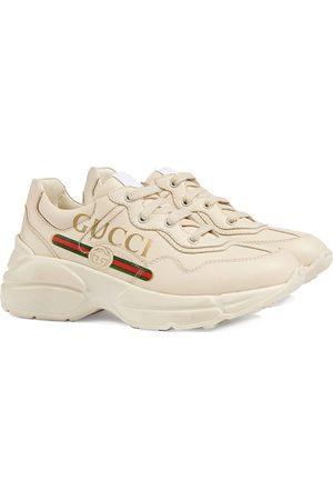 Gucci Chłopiec Sneakersy - Neutrals